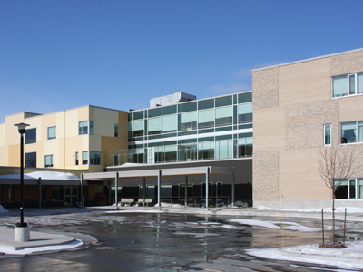 St. Joseph's Health Centre – Continuing Care Centre