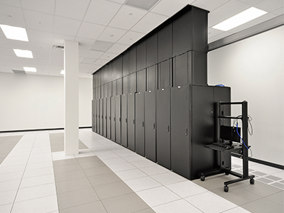 Design/Build Data Centre